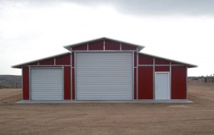 Storage And Garages